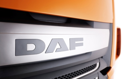Buy DAF Truck Parts Finland
